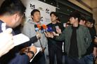"""'ML 마치고 귀국 ' 김현수 """"한국 복귀 등 모든 가능성 열어둘 것"""""""