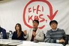 [N이슈] KBS 파업 잠정 중단, 노조원 업무 복귀·방송 정상화 시동