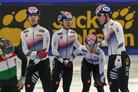 [올림픽] 한국 쇼트트랙, 12년만에 남녀 계주 금빛 합창 재연할까
