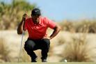 '황제' 타이거 우즈, 파머스 인슈어런스 오픈에서 PGA 복귀전