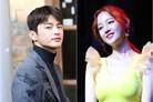 """[종합] 서인국·박보람 양측 """"한달 전 결별…선후배로서 응원"""""""