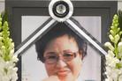 故 김지영, 오늘(19일) 2주기…투병 중에도 빛났던 열정