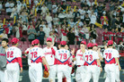 KIA·NC, 나란히 승리하며 '공동 선두' 유지(종합)