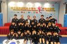 女 주니어 핸드볼, 일본과 무승부…아시아선수권 14연패 달성