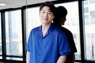 """[인터뷰]'최고의한방' 동현배 """"13살 동생 김민재, 술 마시며 친구됐다"""""""