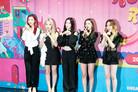 """레드벨벳 """"첫 단독 콘서트 개최, 멤버들 모두 울었다"""""""