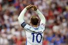 """루니, 잉글랜드 국가대표 은퇴…""""지금이 물러날 때, 팬으로 지켜보겠다"""""""