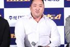 """'범죄도시' 감독 """"마동석♥ 예정화, 오디션 열심히 봐 캐스팅"""""""