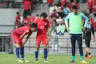 한국축구, FIFA 랭킹 62위 추락…사상 처음으로 중국에 뒤져