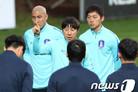 한국 축구의 민낯을 보고 미래를 좌우할 배가 뜬다