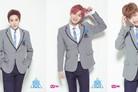 [단독] '프듀2' 출신 박우담·우진영·조용근, '믹스나인' 출연…서바이벌 한번 더