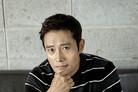 """[인터뷰①] 이병헌 """"내가 '믿보배'라고? 골라서 보세요"""""""