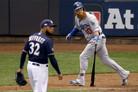"""MLB.com """"다저스 3차전 키 포인트 터너‧뷸러‧잰슨"""""""