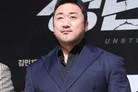 마동석, 2018년 가장 활약한 영화배우 1위…하정우 2위·이병헌 3위