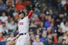 다저스-보스턴 선수 뽑아 한 팀 만들면? 1순위 역시 베츠