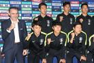 한국축구 2018년 끝과 2019년 시작을 잇는 A매치가 온다