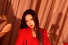 """[N컷] """"기다리게 해서 미안해"""" '티저 공개' 솔지, 팜므파탈 변신"""