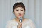 """'김민기와 결혼' 홍윤화 """"30kg 감량 성공, 다이어트 진짜 힘들었다"""""""