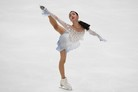 임은수, 시니어 그랑프리 5차 대회 동메달…김연아 이후 처음
