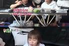 """'미우새' 홍진영 언니, 식사 중 갑자기 """"뚱뚱하다고 죽는 건 아니야"""""""