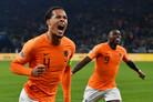 '극장골' 네덜란드, 독일과 2-2 무승부…프랑스 제치고 4강 진출