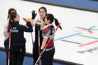 [올림픽] 여자 컬링, '종주국' 영국 7-4 제압…2연승