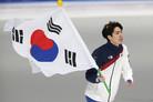 [올림픽] '상승세' 男 빙속, 1000m서 깜짝 메달 도전