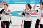 [올림픽] 거침없는 여자 컬링, 미국 누르고 4강 진출 확정