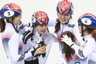 [올림픽] 金 4개 더 필요…한국의 종합 4위 목표달성 시나리오