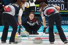 [올림픽] 한국, 일본과 여자 컬링 4강 맞대결…8승1패로 예선 마무리(종합)