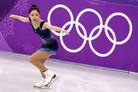 [올림픽] 최다빈, 개인 최고점으로 7위…자기토바 우승(종합)