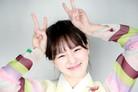 """[한복인터뷰①]'그사이' 박규영 """"대학잡지 표지모델로 JYP 캐스팅"""""""