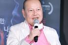 """[단독] 김학철 """"故신격호 회장 장례식 '먹방' 아냐…위로·존경 담았다""""(인터뷰)"""
