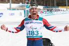 [패럴림픽] 신의현, 크로스컨트리 7.5km 우승…사상 첫 金(종합)