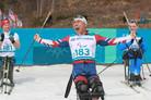'대한민국 첫 금' 신의현, IPC가 뽑은 평창 패럴림픽 '톱5' 메달 선정