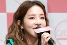 '미미샵' 산다라박, 박봄 근황 관련 질문에 노코멘트