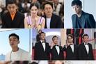 [N칸결산③] 강동원·유아인부터 유태오…칸에서 반짝인 韓배우들