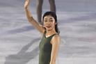 김연아, 스페인 '레볼루션 온 아이스' 참가…6년 만에 해외 아이스쇼