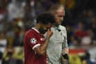 """'어깨 부상' 살라, """"심각하다""""…월드컵 출전도 불투명"""