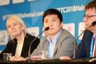 유승민 IOC 선수위원, 탁구협회장 도전 나섰다