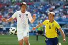[월드컵] 스웨덴전 패배에 장현수·김신욱 곤욕…SNS 비공개 전환