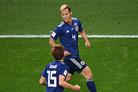 [월드컵] 연일 아시아 기록 쓴 일본의 반전…명암 엇갈리는 한일