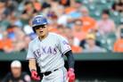 "MLB.com ""추신수, 올 시즌 텍사스 톱타자로 낙점"""