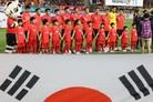 한국 축구, 9월 FIFA 랭킹 55위…2계단 상승