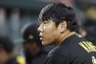 """피츠버그 사장 """"강정호는 와일드카드…30홈런도 가능"""""""