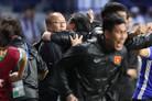 [아시안컵] 박항서의 베트남, 승부차기 끝에 요르단 제압…8강 진출