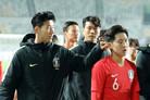 손흥민-이강인-정정용 감독, 2019 AFC 어워즈 후보 선정