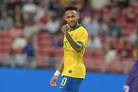 손흥민-네이마르 맞붙는다…벤투호, 11월 최강 브라질과 평가전