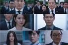 '보좌관2' 이정재, 김갑수 향한 거침 없는 반격…4.2% 시청률 기록