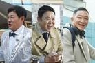 이경규·김구라·허재 '화'많은 남자들 뭉친 '막나가쇼' 26일 첫방 확정